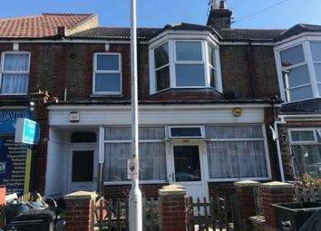 Thumbnail 3 bed flat to rent in Approach Road, Margate