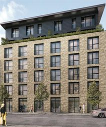 Thumbnail 2 bed flat for sale in Ordnance Court, Whitechapel