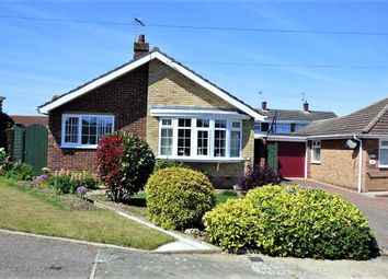 Thumbnail 2 bed detached bungalow for sale in Orwell Drive, Lowestoft