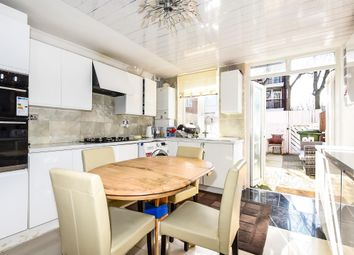 Thumbnail 5 bed property for sale in Olney Road, London