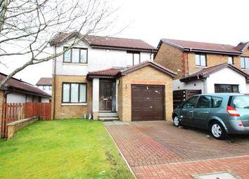 Thumbnail 3 bed detached house for sale in Cromalt Avenue, Lindsayfield, East Kilbride