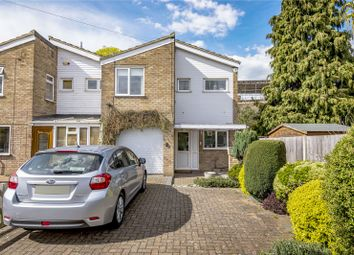3 bed end terrace house for sale in Savernake Court, Wolverton Road, Stanmore, Middlesex HA7