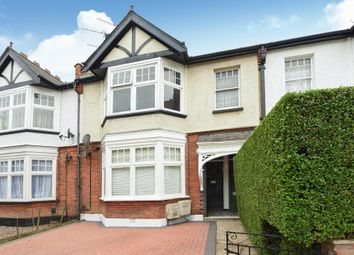 Thumbnail 2 bed maisonette for sale in Stanhope Avenue, Finchley N3,