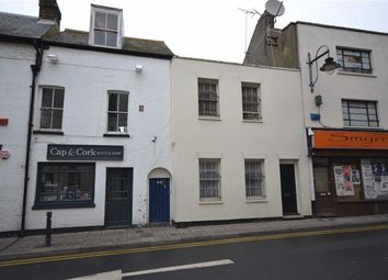 Thumbnail 4 bed terraced house for sale in King Street, Ramsgate, Kent