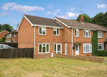 Thumbnail 3 bedroom end terrace house to rent in Manor Road, Alton