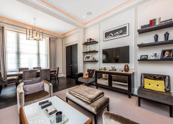 Thumbnail 2 bedroom flat for sale in Harcourt Terrace, London