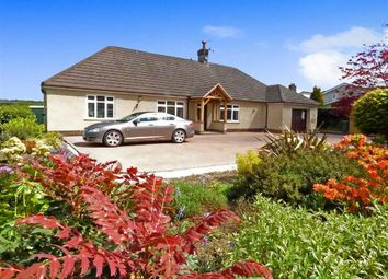 Thumbnail 4 bedroom detached bungalow for sale in Liverpool Road West, Church Lawton, Stoke-On-Trent