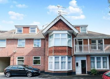 1 bed flat for sale in Lower Parkstone, Poole, Dorset BH14