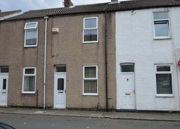 Thumbnail 2 bed terraced house to rent in Auckland Street, Guisborough