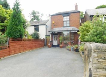 Thumbnail 2 bed detached house for sale in Bredbury Green, Romiley, Stockport