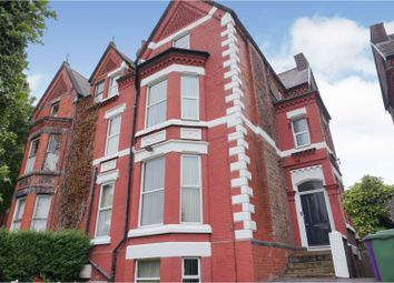 Thumbnail 9 bed semi-detached house for sale in Newsham Drive, Liverpool