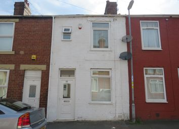 2 bed terraced house for sale in Victoria Street, Goldthorpe, Rotherham S63