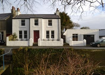 Thumbnail 4 bed detached house to rent in Glen Road, Colby, Isle Of Man
