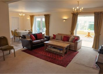 Thumbnail 4 bed semi-detached house for sale in Hillcrest, Ashford