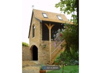 Thumbnail 1 bed flat to rent in Queensbury Barns, Fordham, Ely