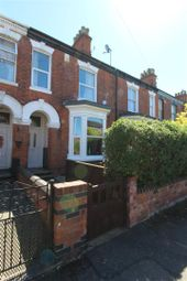 Thumbnail 3 bed terraced house for sale in Tasburgh Street, Grimsby