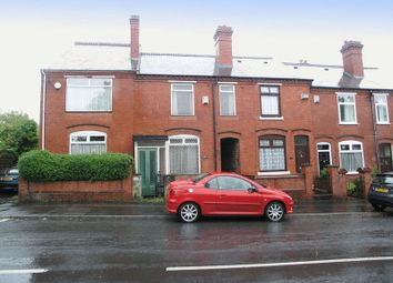 Thumbnail 2 bed terraced house for sale in Dudley, Netherton, Dudley Wood Road