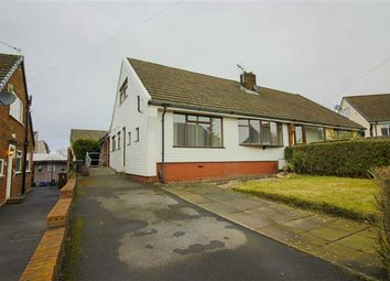 Thumbnail 4 bed semi-detached bungalow for sale in Sunny Bower Close, Blackburn