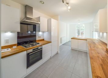 Thumbnail 4 bedroom end terrace house for sale in Forty Hill, Enfield