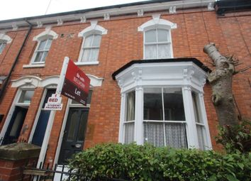 Thumbnail 4 bed property to rent in Hobart Street, Leicester