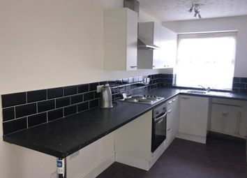 Thumbnail 1 bed flat to rent in Upperdale Road, Derby