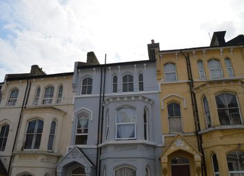 Thumbnail 2 bed flat to rent in Carisbrooke Road, St Leonards-On-Sea, Hastings