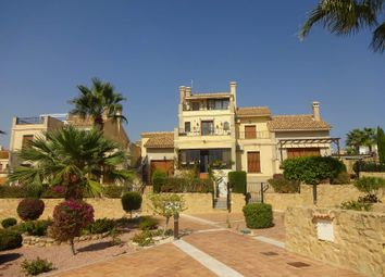 Thumbnail 2 bed town house for sale in Algorfa, Alicante (Costa Blanca), Spain
