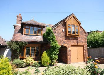 Thumbnail 4 bed property for sale in Wildown Gardens, Southbourne, Bournemouth
