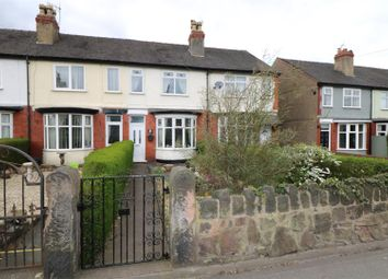 Thumbnail 2 bed property for sale in Leek New Road, Baddeley Green, Stoke-On-Trent