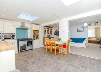 3 bed terraced house for sale in Downs Road, Maidstone, Kent ME18