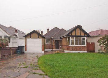 Thumbnail 4 bed bungalow to rent in The Warren, Worcester Park, Surrey