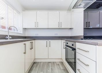 Thumbnail 2 bed bungalow for sale in Moreton Drive, Handforth, Wilmslow