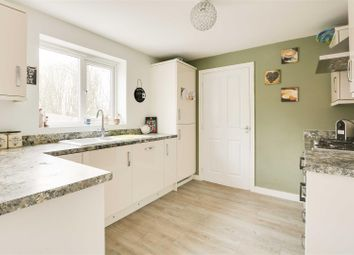 4 bed detached house for sale in Lewis Crescent, Annesley, Nottinghamshire NG15