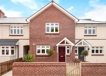 Thumbnail 3 bed terraced house for sale in Hibernia Place, North Allington, Bridport, Dorset