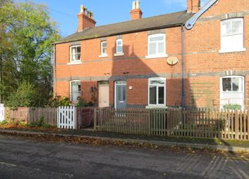 Thumbnail 3 bed terraced house to rent in Station Cottages, Moreton-On-Lugg, Hereford