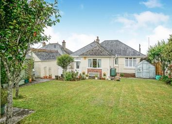 Thumbnail 3 bedroom bungalow for sale in Plymstock, Plymouth, Devon