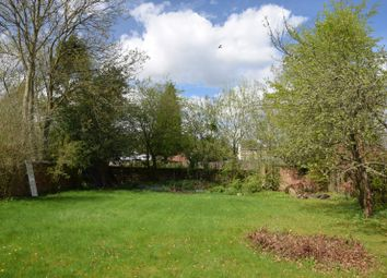 Thumbnail Land for sale in Land Adjacent To Tamworth Road, Ashby De La Zouch