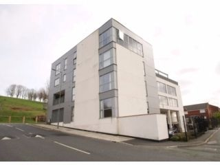 Thumbnail 1 bedroom flat to rent in Netherfield Road South, Liverpool