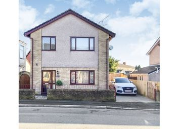 3 bed detached house for sale in Brookland Road, Risca, Newport NP11