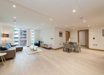 Thumbnail 2 bed flat to rent in Paddington Exchange, Hermitage Street, Paddington, London