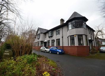 Thumbnail 2 bed flat to rent in Priory Gardens, Clothorn Road, Didsbury, Manchester, Greater Manchester