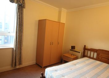 Thumbnail 4 bed shared accommodation to rent in Aegon House, Crossharbour