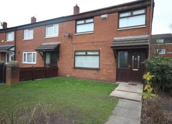 Thumbnail 3 bed end terrace house for sale in College Street, St. Helens