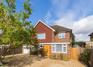 4 bed detached house for sale in Strathavon Close, Cranleigh GU6