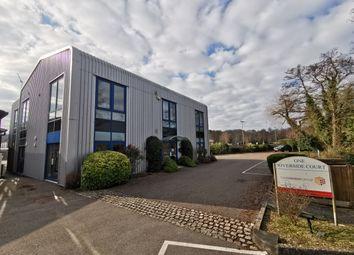 Thumbnail Office for sale in Riverside Court, Douglas Drive, Godalming