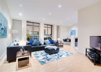 Thumbnail 3 bed flat to rent in St James Place, 34 George Road, Edgbaston