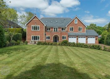 Thumbnail 6 bed detached house for sale in St Andrews Road, Lostock, Bolton, Lancashire