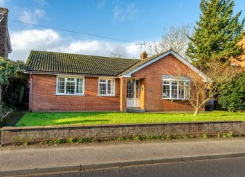 Thumbnail 3 bed detached bungalow for sale in Main Street, Shipton By Beningbrough, York