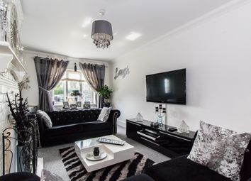 Thumbnail 4 bed semi-detached house for sale in Rochford Garden Way, Rochford