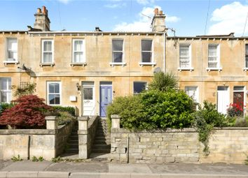 Thumbnail 3 bed terraced house for sale in Otago Terrace, Larkhall, Bath